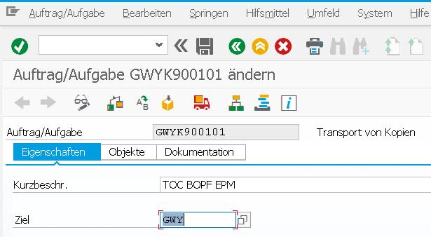 TOC Erzeuger Zielsystem