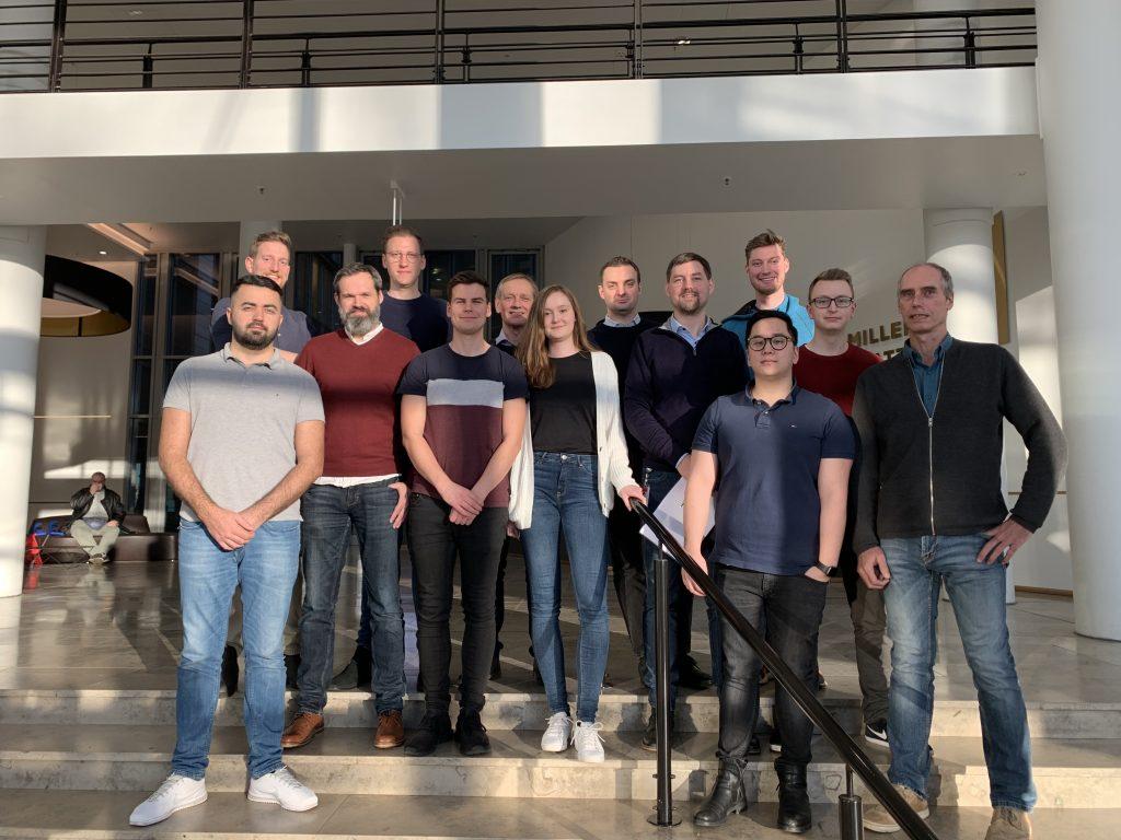 Developers4SAP Team